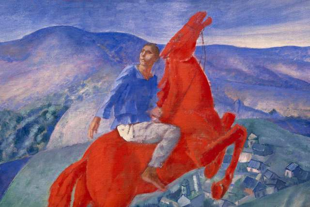 revolution-bathing-of-a-red-horse-by-petrov-vodkin-photo-www-foxtrotfilms-com