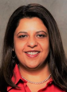 Zahra Merchant