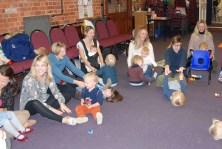 Toddler Group