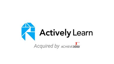 Actively Learn-en