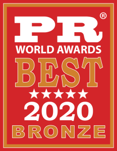 Company Response of the Year Bronze