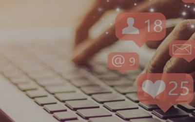 Marketing in the era of Digital Transformation