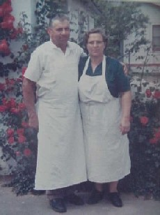 Our Founders                    Alois and Olga Lukan