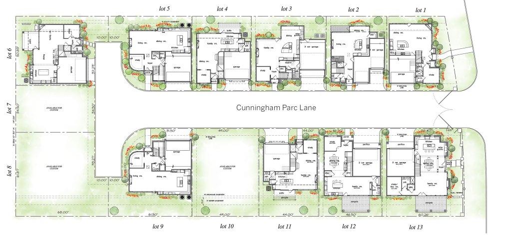 plat-parc-cunningham