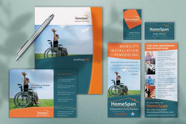Brand Package for HomeSpan