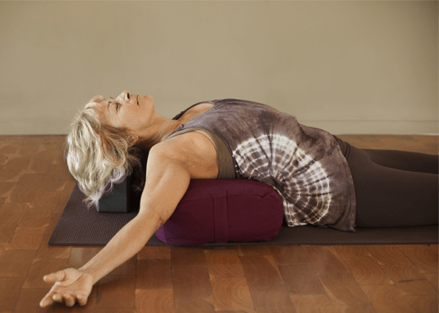 Easing Chronic Pain with Mindfulness