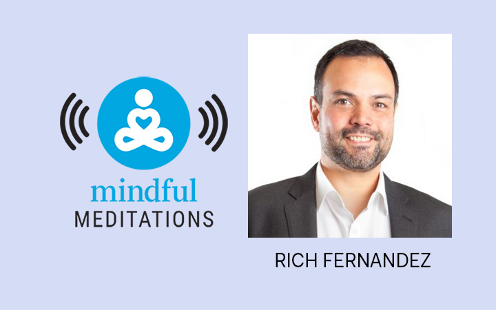 Connect with Your Purpose with Rich Fernandez