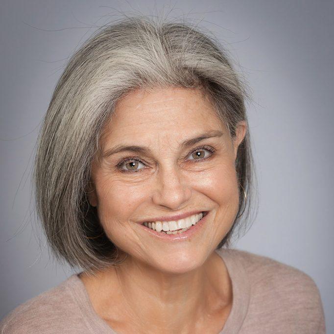 Judith Ruben