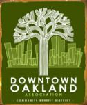 Downtown Oakland