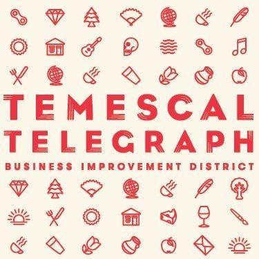 Temescal/Telegraph BID