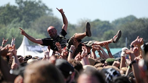 Wacken OpenAir - Ein Fest für Metalheads