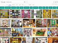 FLL Jr. <i>Show Me</i> Poster Examples from Google Images