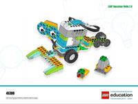 Luna Rover Building Instructions (PDF)
