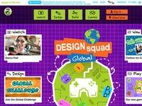 PBS Kids' Design Squad