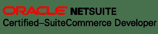 NetSuite-SuiteCommerce-Developer-Certified-Logo
