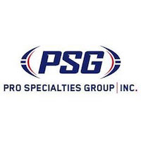 Pro Specialties Group (PSG) Logo