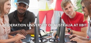 FEDERATION UNIVERSITY OF AUSTRALIA AT IIBIT