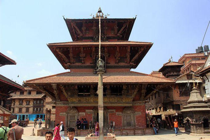 Bhimsen-Temple-Patan