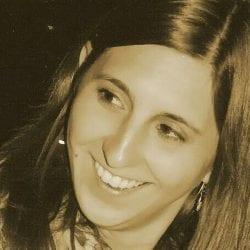 Veronica Andreo