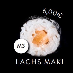 M3 - Maki Lachs