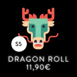 S5 - Roll - Dragon