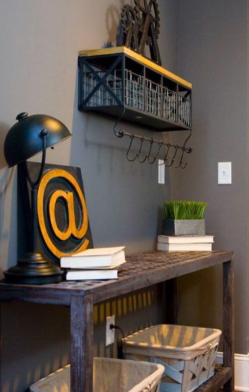 Anthea Click: Fresh Perspectives-Bachelor Pad