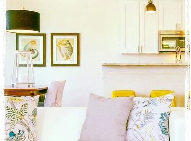 building a home staging portfolio