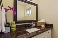 After Staging - Guest Bathroom