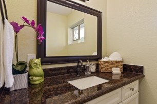 After Staging - Guest Bathroom