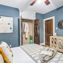 Staging The Nest - Vacant Home Staging - Master Bedroom 2