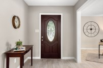 Staging The Nest - Vacant Home Staging - Entry