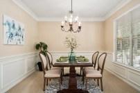 Magnolia - Dining Room