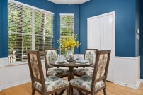 Magnolia - Breakfast Nook