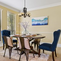 Katy - Occupied Home - Dining Room