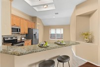 Staging The Nest - Vacant Home Staging - Kitchen