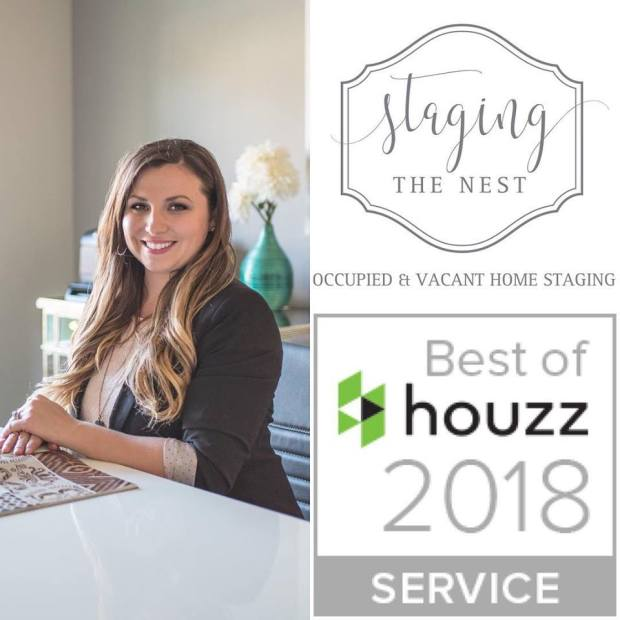 STN Houzz Award Logos