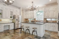 Staging The Nest - Vacant Home Staging - The Woodlands - Houston - Kitchen
