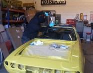 Stag windscreen3