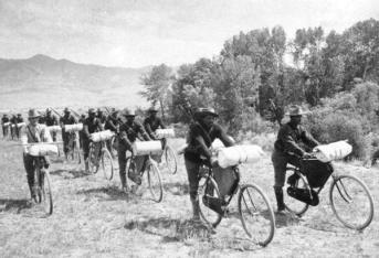 25thregiment_bicycles
