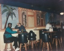 Baja Bay Restaurant Louisville, KY