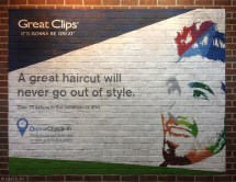 Great Clips web