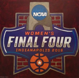 NCAA Women's Final Four