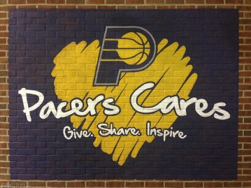 Pacers Cares web