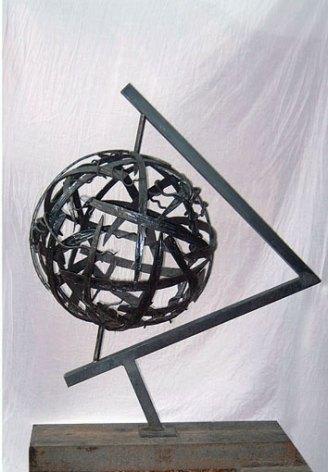 Globus Stahl