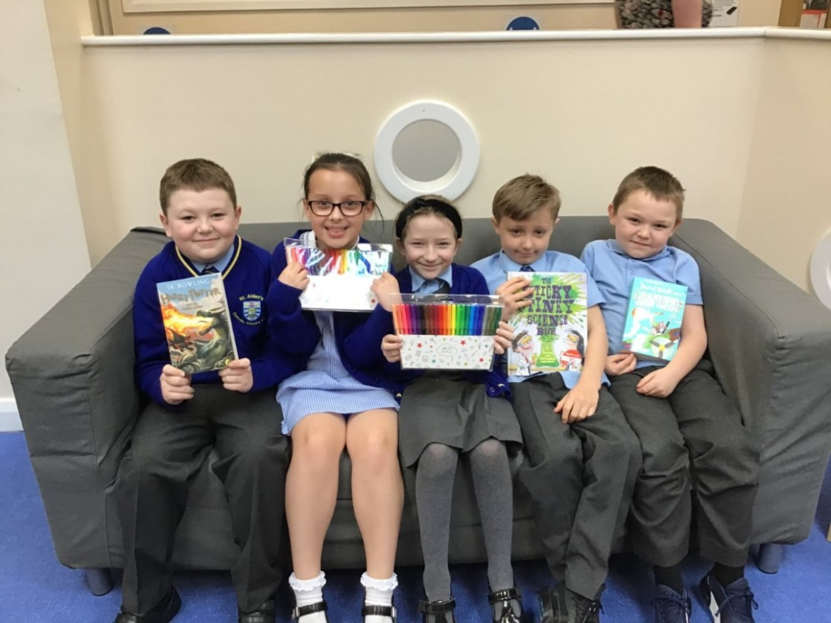 world book day winners 1