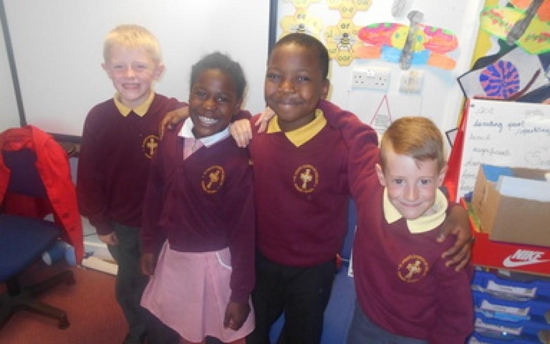 Quad Kids Champions!