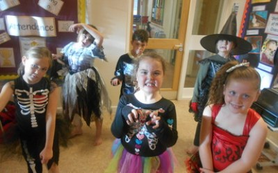 Street Dancing Stars!