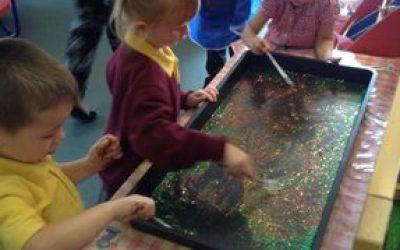 We love Nursery !