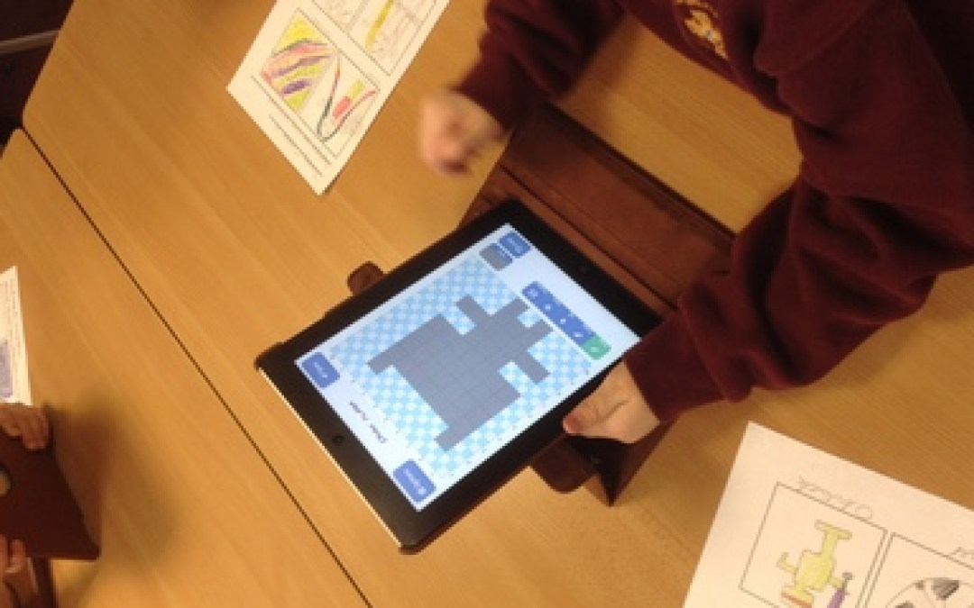 Year 4 are Programmers