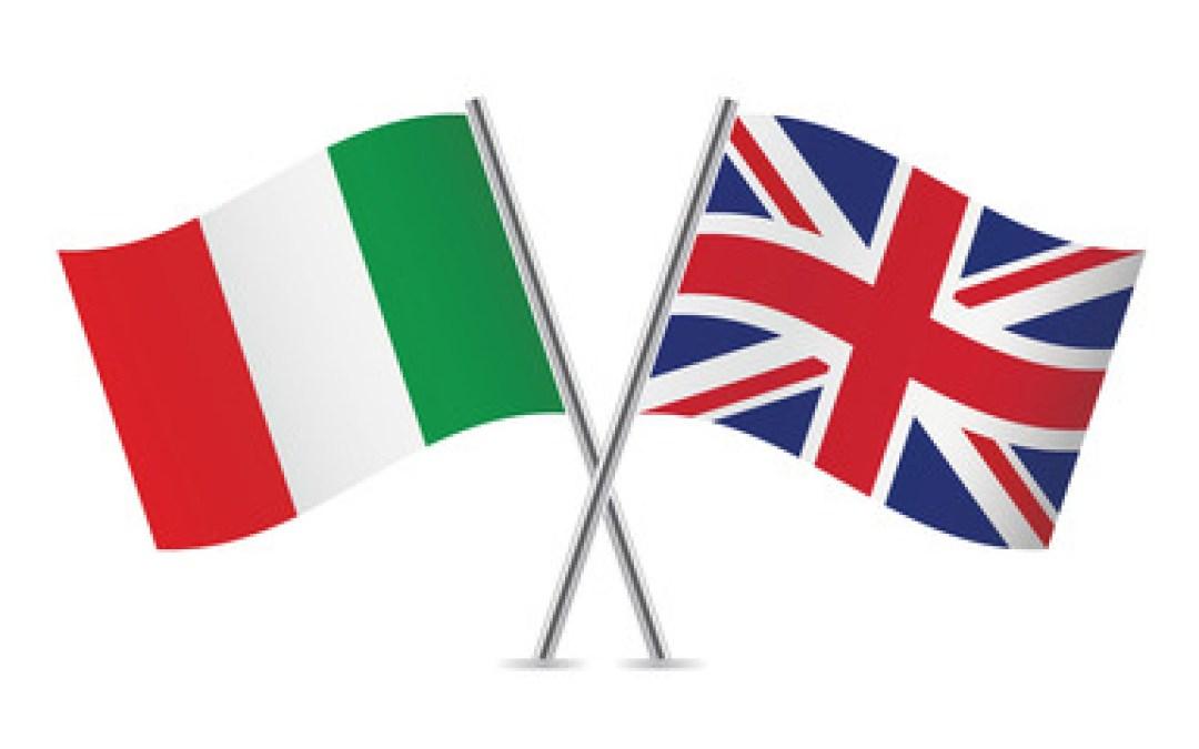 Italian Links